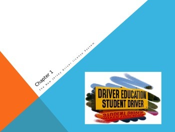 Driver Education PP