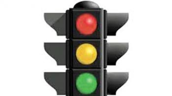 Driver's Education  Ch. 2 Signs, Signals, and Roadway Markings Bundle