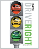 Driver's Education Study Guides for 18 Chapters  Pearson Drive Right 11th Ed.