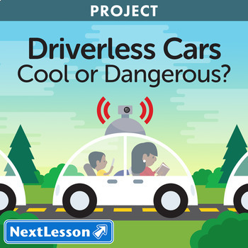 Driverless Cars - Cool or Dangerous? - Project