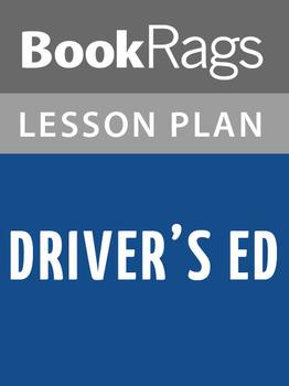 Driver's Ed Lesson Plans