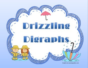 Drizzling Digraphs