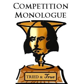 Shakespeare's Comedy of Errors - Dromio of Syracuse Monologue