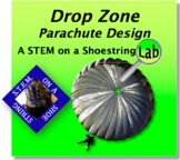 Drop Zone: Parachute Design Project-Based Learning Lab