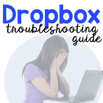 Dropbox Troubleshooting