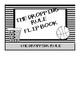Dropping Rule Flip Book - BW