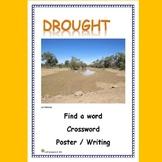 Drought Activities