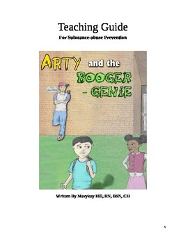 Drug Abuse Prevention Teaching Manual