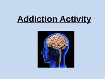 Drug Addition Activity