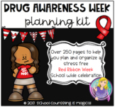 Drug Awareness Week Planning Kit