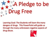 Drug Awareness and Education / Red Ribbon Week.