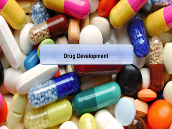 Drug Development Lesson