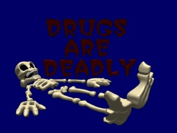 Drug Education PPT