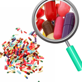 Drug Education Photos Group 02 Clip Art Set for Commercial Use