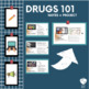 Drug Project & Rubric- Health Class- Vaping, E-Cigs, Heroin, Tobacco & More!