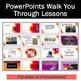 Drug Lessons: Get 15 Drug Lesson Plans in this BEST SELLING Health Unit