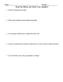 Drug Use, Misuse, and Abuse Homework