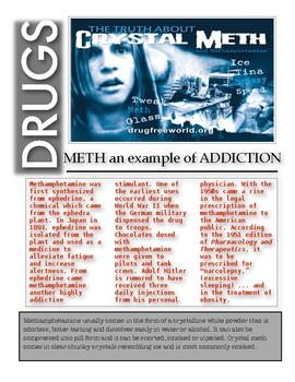 Forensics - Drugs
