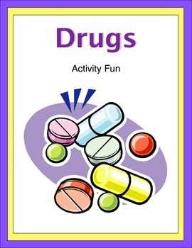 Drugs Activity Fun