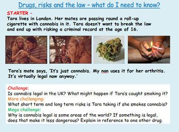 Drugs Bundle