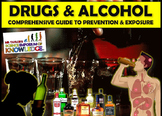Drugs and Alcohol: Animated PowerPoint