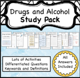 Drugs and Alcohol Lesson Booklet