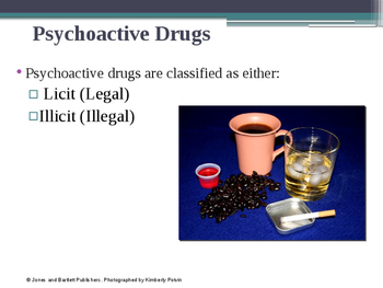 Drugs and Society Chapter 1