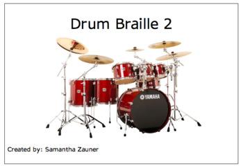 Drum Braille 2