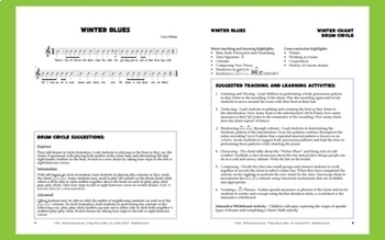 """Drum Circle Chant 