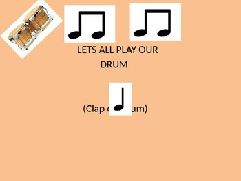 Drum Game for All Ages