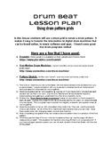 Drum Machine Composition Lesson
