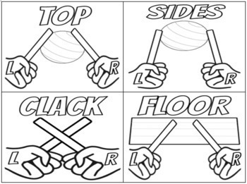 Drum Tiles!