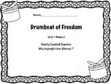 Drumbeat of Freedom