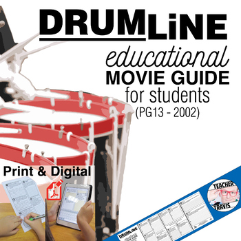 Drumline Movie Viewing Guide
