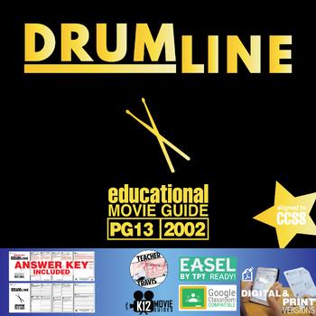 Drumline Movie Viewing Guide (PG13 - 2002)