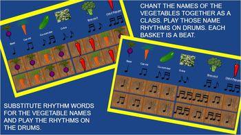 Drumming - Improvisation-Assessments -POWERPOINT