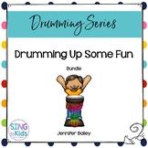 Drumming Up Some Fun Bundle