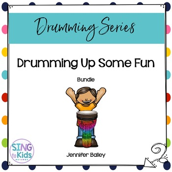 Drumming Up Some Fun Bundle