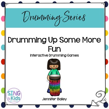 Drumming Up Some More Fun: An Interactive Drumming Game