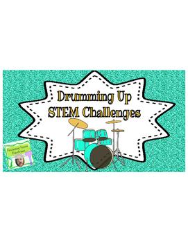 Drumming Up Sound Stem Challenges