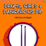 Drums, Girls & Dangerous Pie Chapter Reading Assignments,