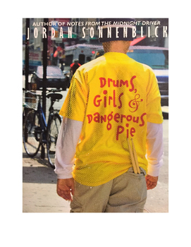 Drums, Girls and Dangerous ... by Dorsett Davis | Teachers Pay ...