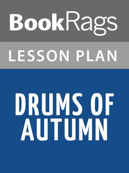 Drums of Autumn Lesson Plans