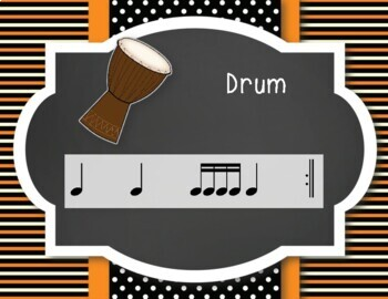 """""""Dry Bones"""" (Come Skipping Up the Valley) - Orff Accomp., Cup Game, Sheet Music"""