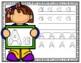Dry Erase Handwriting Practice for PK-2
