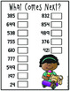 Dry Erase Pocket Pack: Adding and Subtracting SPRING THEME