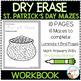 Dry Erase Workbook: St. Patrick's Day Mazes