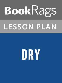 Dry Lesson Plans