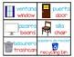 Dual Language Bilingual Classroom Labels