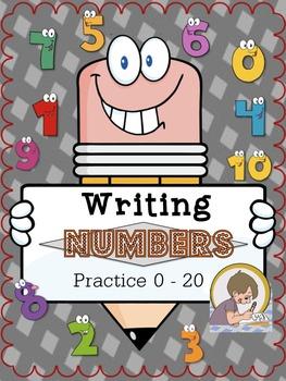 Dual Language Bilingual Number Practice in English